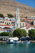 Nimborio Halki - Island of Halki Dodecanese - Photo 63 - Photo JustGreece.com