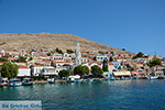 Nimborio Halki - Island of Halki Dodecanese - Photo 65 - Photo JustGreece.com