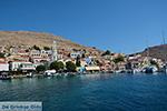 Nimborio Halki - Island of Halki Dodecanese - Photo 69 - Photo JustGreece.com