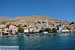 Nimborio Halki - Island of Halki Dodecanese - Photo 71 - Photo JustGreece.com