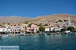 Nimborio Halki - Island of Halki Dodecanese - Photo 73 - Photo JustGreece.com