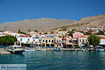 Nimborio Halki - Island of Halki Dodecanese - Photo 75 - Photo JustGreece.com