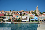 Nimborio Halki - Island of Halki Dodecanese - Photo 89 - Photo JustGreece.com