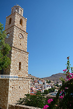 Nimborio Halki - Island of Halki Dodecanese - Photo 111 - Photo JustGreece.com