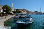 Nimborio Halki - Island of Halki Dodecanese - Photo 115 - Photo JustGreece.com