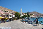 JustGreece.com Nimborio Halki - Island of Halki Dodecanese - Photo 124 - Foto van JustGreece.com