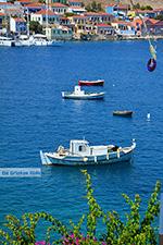 Nimborio Halki - Island of Halki Dodecanese - Photo 199 - Photo JustGreece.com
