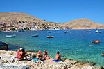 Nimborio Halki - Island of Halki Dodecanese - Photo 203 - Photo JustGreece.com