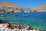 Nimborio Halki - Island of Halki Dodecanese - Photo 204 - Photo JustGreece.com