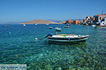 Nimborio Halki - Island of Halki Dodecanese - Photo 206 - Photo JustGreece.com