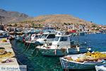 Nimborio Halki - Island of Halki Dodecanese - Photo 208 - Photo JustGreece.com