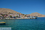 Nimborio Halki - Island of Halki Dodecanese - Photo 213 - Photo JustGreece.com