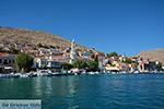 Nimborio Halki - Island of Halki Dodecanese - Photo 262 - Photo JustGreece.com