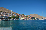 Nimborio Halki - Island of Halki Dodecanese - Photo 263 - Photo JustGreece.com