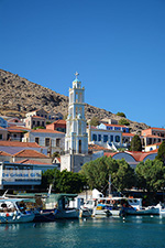 Nimborio Halki - Island of Halki Dodecanese - Photo 273 - Photo JustGreece.com