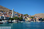 Nimborio Halki - Island of Halki Dodecanese - Photo 275 - Photo JustGreece.com