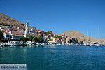Nimborio Halki - Island of Halki Dodecanese - Photo 276 - Photo JustGreece.com