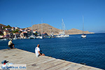 Nimborio Halki - Island of Halki Dodecanese - Photo 278 - Photo JustGreece.com