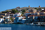 Nimborio Halki - Island of Halki Dodecanese - Photo 279 - Photo JustGreece.com