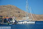 Nimborio Halki - Island of Halki Dodecanese - Photo 283 - Photo JustGreece.com
