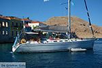 Nimborio Halki - Island of Halki Dodecanese - Photo 306 - Photo JustGreece.com
