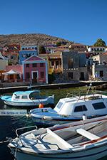 Nimborio Halki - Island of Halki Dodecanese - Photo 309 - Foto van JustGreece.com