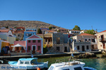 Nimborio Halki - Island of Halki Dodecanese - Photo 310 - Photo JustGreece.com