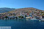 Nimborio Halki - Island of Halki Dodecanese - Photo 318 - Photo JustGreece.com