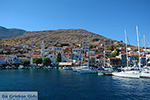 Nimborio Halki - Island of Halki Dodecanese - Photo 319 - Photo JustGreece.com