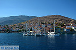 Nimborio Halki - Island of Halki Dodecanese - Photo 323 - Photo JustGreece.com