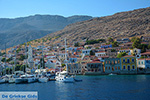 Nimborio Halki - Island of Halki Dodecanese - Photo 327 - Foto van JustGreece.com