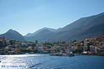 Nimborio Halki - Island of Halki Dodecanese - Photo 334 - Photo JustGreece.com