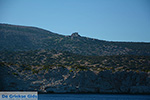 The castle near the islet of Alimia near Halki - Island of Halki Dodecanese - Photo 347 - Photo JustGreece.com