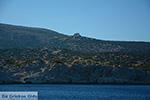 The castle near the islet of Alimia near Halki - Island of Halki Dodecanese - Photo 346 - Photo JustGreece.com