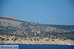 The castle near the islet of Alimia near Halki - Island of Halki Dodecanese - Photo 345 - Foto van JustGreece.com