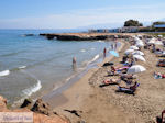 JustGreece.com beach near Starbeach and Meltemi - Hersonissos - Heraklion Prefecture Crete - Foto van JustGreece.com