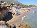 beach near Starbeach and Meltemi - Hersonissos - Heraklion Prefecture Crete - Photo JustGreece.com