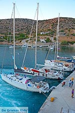 Schinoussa Cyclades -  Photo 2 - Photo JustGreece.com