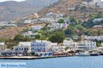 JustGreece.com The harbour of Gialos Ios | Greece | Greece  - Photo 3 - Foto van JustGreece.com