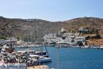 JustGreece.com The harbour of Gialos Ios | Greece | Greece  - Photo 14 - Foto van JustGreece.com