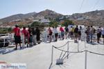 JustGreece.com The harbour of Gialos Ios | Greece | Greece  - Photo 20 - Foto van JustGreece.com