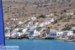 JustGreece.com Alopronia, The harbour of Sikinos | Greece | Greece  - Photo 2 - Foto van JustGreece.com