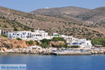 Alopronia, The harbour of Sikinos | Greece | Greece  - Photo 4 - Photo JustGreece.com