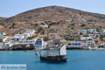 JustGreece.com Alopronia, The harbour of Sikinos | Greece | Greece  - Photo 18 - Foto van JustGreece.com