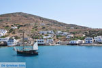 Alopronia, The harbour of Sikinos | Greece | Greece  - Photo 19 - Photo JustGreece.com