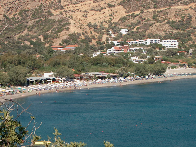 Photos Of Agia Galini Rethymno Prefecture