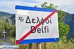 JustGreece.com Delphi (Delfi) | Fokida | Central Greece  Photo 13 - Foto van JustGreece.com
