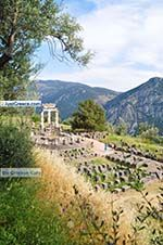 Delphi (Delfi) | Fokida | Central Greece  Photo 15 - Photo JustGreece.com