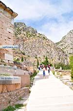 Delphi (Delfi) | Fokida | Central Greece  Photo 44 - Photo JustGreece.com