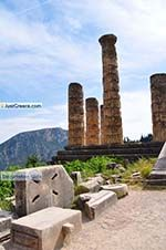 Delphi (Delfi) | Fokida | Central Greece  Photo 56 - Photo JustGreece.com